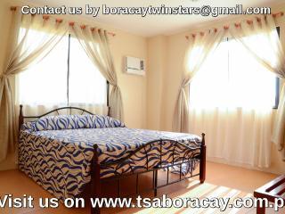BORACAY Twin Star Apartments, Boracay
