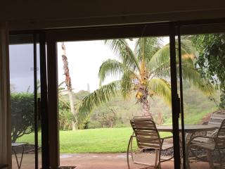 Beautiful Ke Nani Kai Garden View One Bedroom, Maunaloa