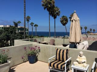 South Redondo Beach Ocean-View Villa