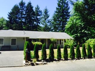 Private, Tranquil & Spacious 3 BD, Gig Harbor