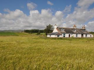 POWIL Cottage in Dumfries, Kirkbean