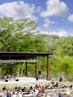 Whitewater Amphitheater is only 2 miles away! Go have fun at this amazing outdoor concert venue!