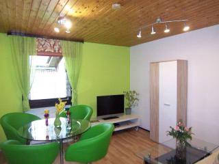 Vacation Apartment in Buehlerzell - 323 sqft, quiet, sunny, large (# 8630), Rosenberg
