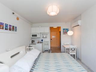 The Standard Bedroom