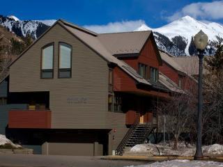Cimarron Lodge 29, Telluride