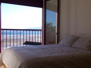 Apartamento a pie de playa, Boiro