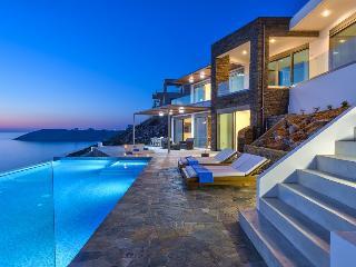 Costa Mare Seafront Villa, Akrotiri