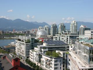 Olympic Village Vancouver - NEW 1br Dog Friendly