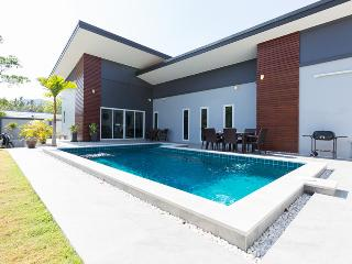 Elephas Private Pool Villa in Ao Nang, Krabi
