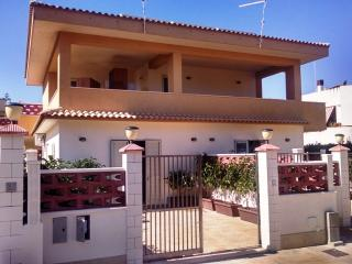 Casa Vacanze Tylù House Tulipano, Lido di Noto