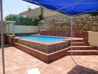 4 Bedroom Bungalow, Marsascala