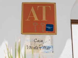 Casa Monteymar  Apartamentos