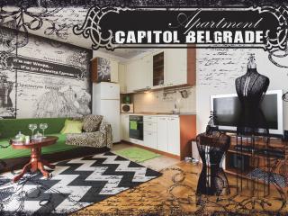 Capitol Belgrade Boulevard
