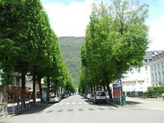 Beautiful, quiet appartment in Bagneres de Luchon, Bagneres-de-Luchon