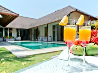 La Villa 4 J - 4 Bedrooms with Big private pool in Seminyak - Kuta - Bali