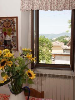 window dining kitchen apartment 1