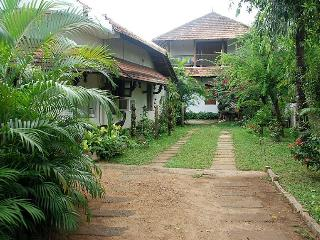 Motty's Homestay, Alappuzha
