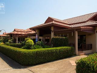 Cozy Villa at Seabreaze Residence, Rayong