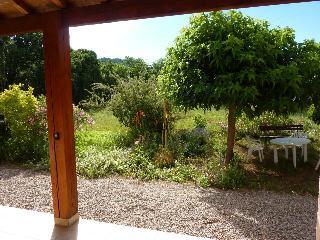 La petite maison du Salagou, Salasc
