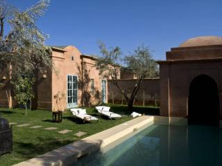 Rêve de Marrakech - Luxury villa rental