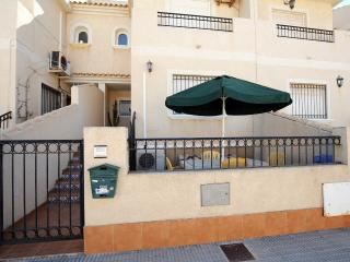 Mar Menor Beach close Family Townhouse !, San Pedro del Pinatar