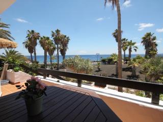 Oasis frente playa, Puerto Del Carmen
