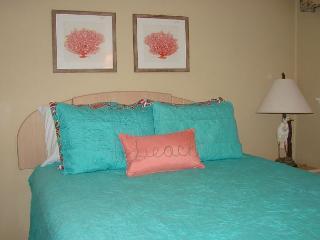 414 Ocean Dunes Villas - 1 Bedroom 1 Bathroom Oceanfront Flat, Hilton Head