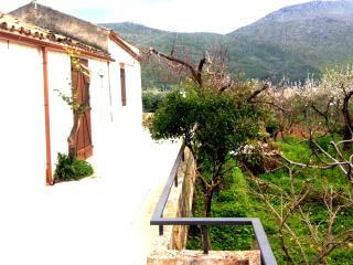 casa vacanze da stefany, Castelluzzo