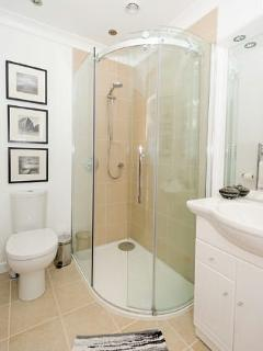 This property has two lovely shower rooms