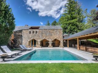 Supremo Golf Pyrenees - Luxury villa rental, Bolvir