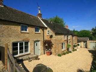 Orchard Cottage, near Stow on the Wold, Upper Oddington