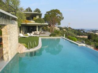 Super luxe VIP français villa Azur, Villefranche-sur-Mer