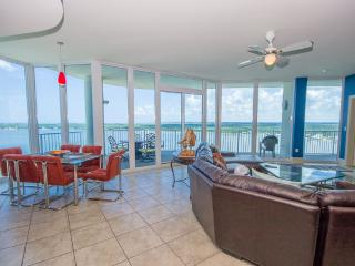 Bel Sole Penthouse 1801, Gulf Shores