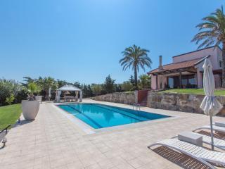 Villa in Sani, Kassandra, ID: 1231