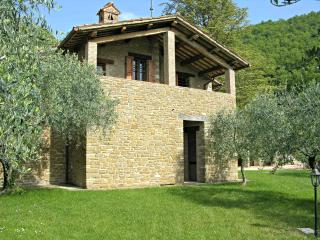 coutry house in San Presto of Assisi
