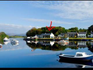 Quay Hse, Newport, Wesport, Co Mayo, Ireland.