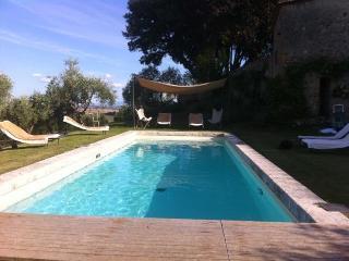 Casale Il Granaio 1700 piscina,wifi,giardino siena, Siena