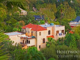Hollywood Celebrity Villa, Los Ángeles