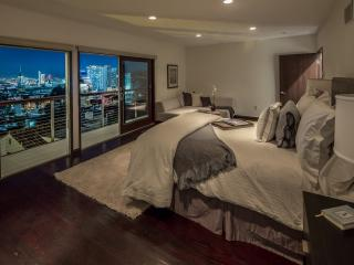 Hollywood Panoramic Suites, Los Angeles