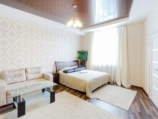 SutkiMinsk Apartment