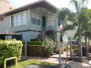 Beach House, Pompano Beach, FLorida