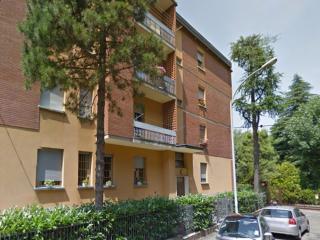 Casa della Funivia, Bologna