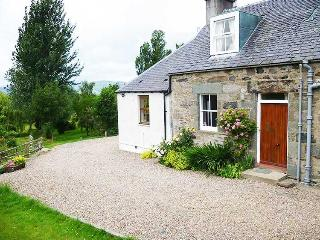 Hill Cottage, Aberfeldy