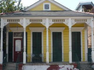 Perfect Location, Steps from Frenchmen St, Nova Orleans