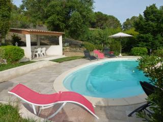 Villa Roche Grise VI3010, Berre-les-Alpes