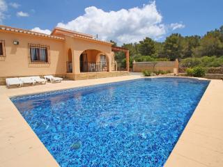 3 bedroom Villa in Calpe, Valencia, Spain : ref 5487625