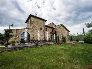 Casa Cornacchi view