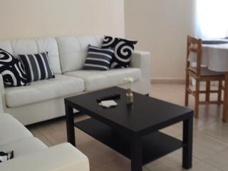 4 Ground Floor 1 Bedroom Apartment Kato Paphos