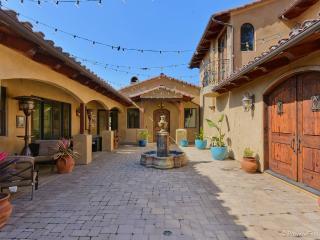 4000+ sqft Tuscan Mediterranean Home-HUGE YARD!, Del Mar