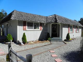 Sunset Beach Cottage, Bandon
